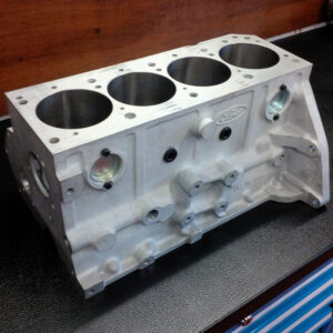 BDG Cylinder Block