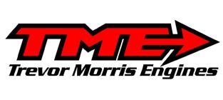 Trevor Morris Engines