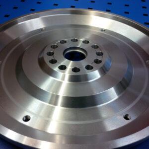 BDG/BDA Flywheel N/R/G